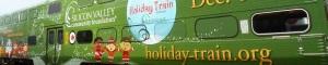 holiday train wrapHEADER