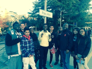 Visitacion Valley Youth