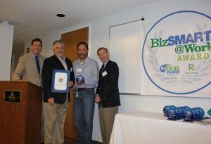 Recology Award