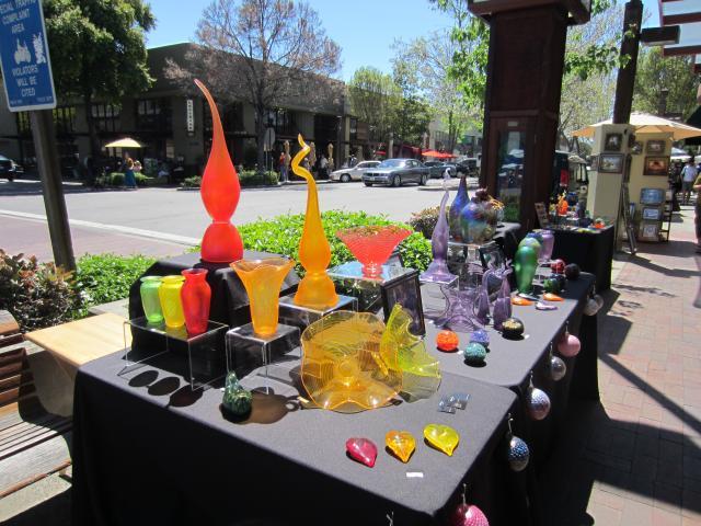 Menlo Park Arts Festival