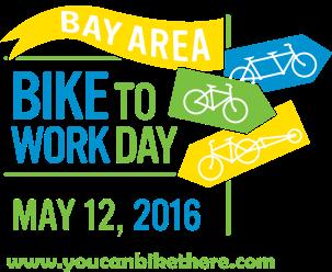 Bike to Work Day 2016