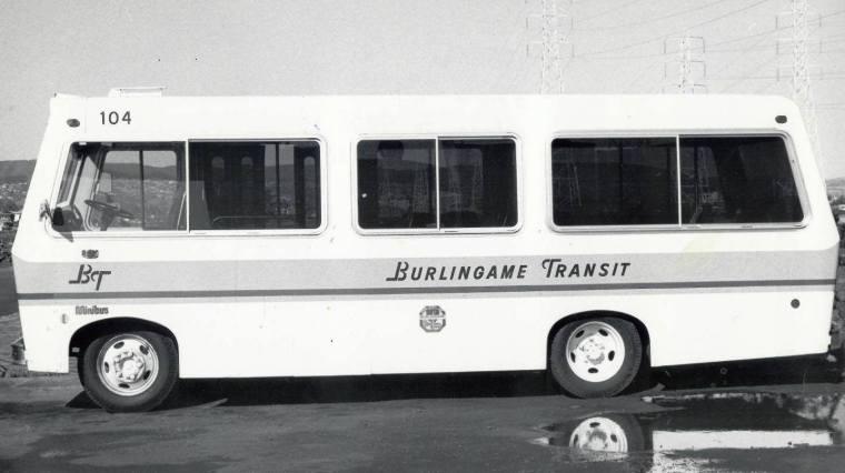 Burlingame Transit