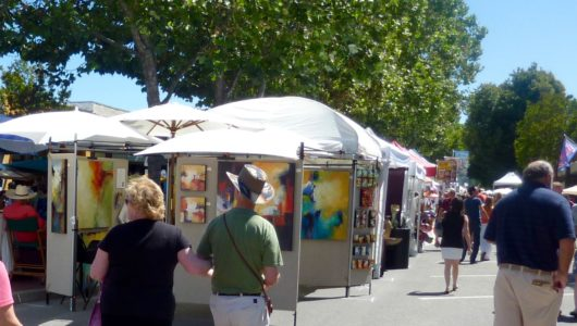 Menlo Summerfest photo1a