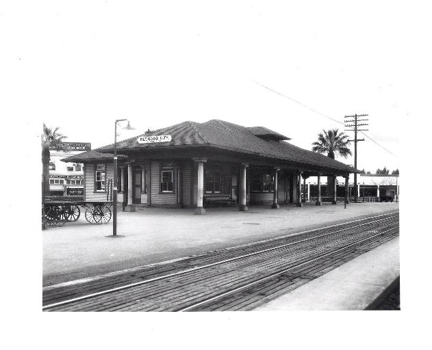 MP Historic Depot